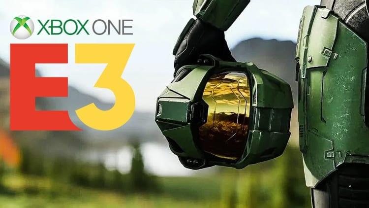 E3 2018, ricca conferenza per Microsoft e la sua Xbox One: Halo Infinite e Gears 5 tra le grandi novità! [Video]