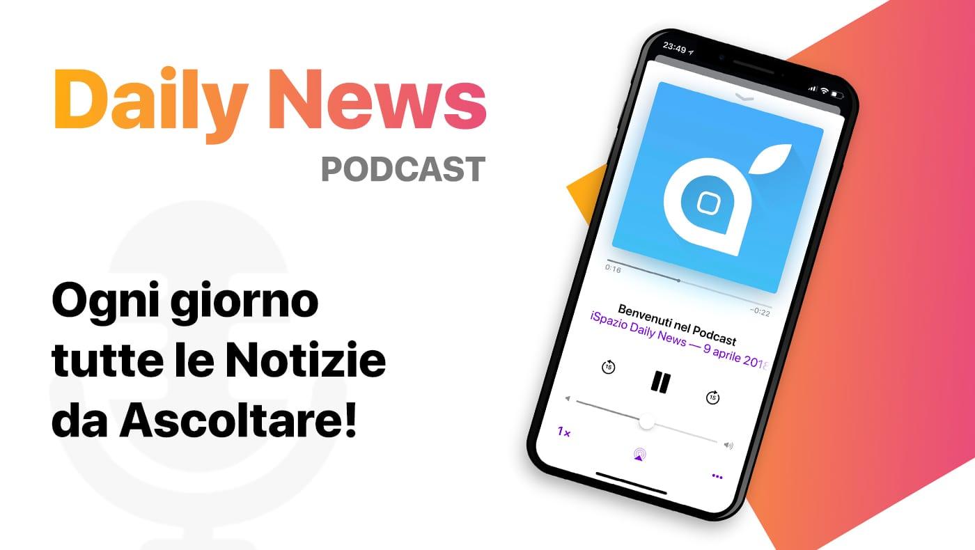 Come cambieranno gli smartphone con il 5G e tutto sui nuovi iPad Pro 2018 nel nostro Podcast | Il meglio della settimana