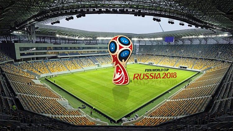 Alto Rischio Di Attacco Degli Hacker Alla Coppa Del Mondo