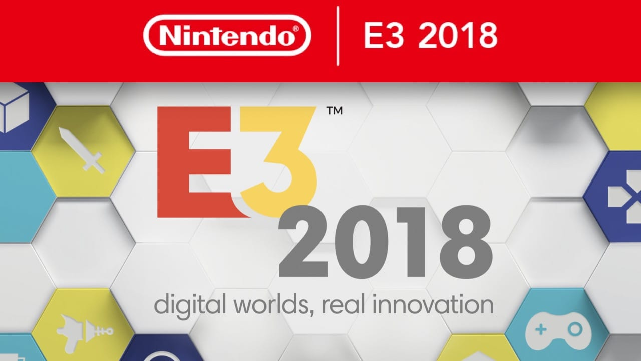 Nintendo, E3 2018: Super Smash Bros, Super Mario Party, Fortnite e altro ancora [Video]