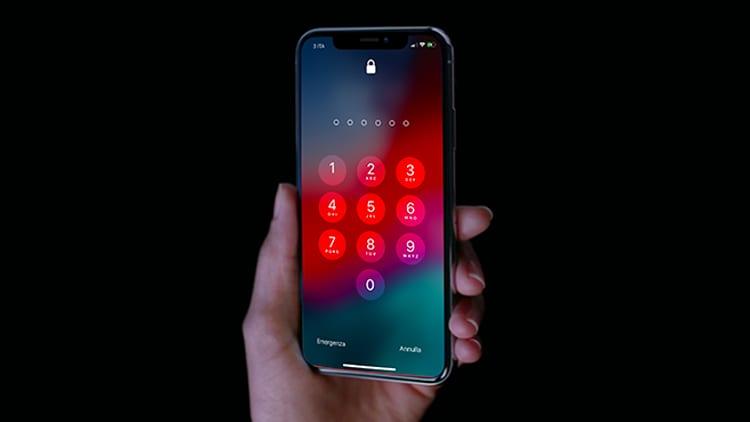 iOS 12 migliora sensibilmente il Face ID e l'intera esperienza d'uso su iPhone X