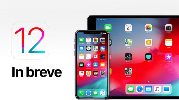 iOS 12 in breve: ecco le novità