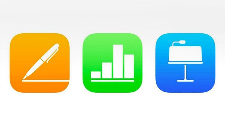 iWork si aggiorna con il supporto ad iOS 12 e Siri Shortcuts. Le versioni per Mac ottengono la DarkMode