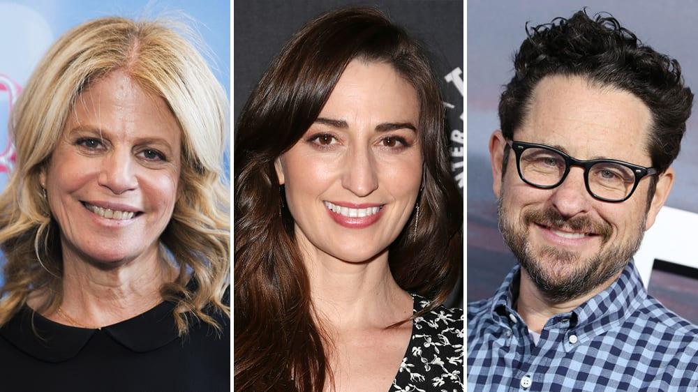 """""""Little Voices"""" sarà la nuova serie di Apple prodotta da J.J. Abrams e Sara Bareilles"""