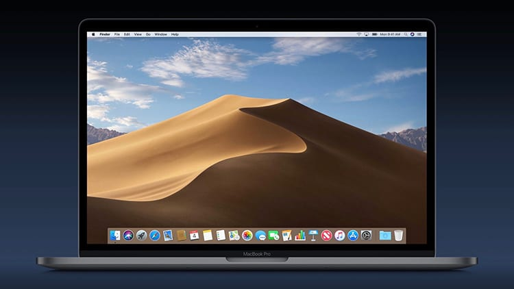 macOS Mojave disponibile per il download il 24 settembre