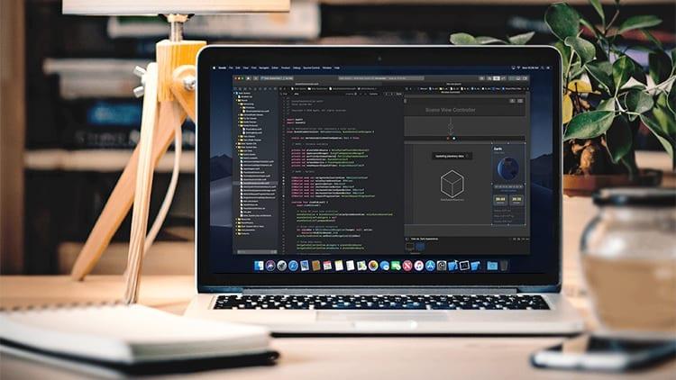 macOS 10.14: uno screenshot rubato svela in anticipo la Dark Mode ed altre novità | Leaked [Video]
