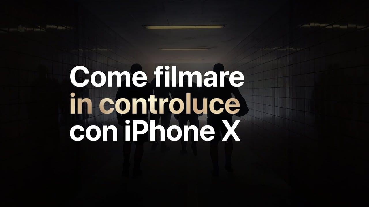 Apple spiega come scattare foto perfette con iPhone in varie situazioni, azioni e condizioni di luce [Video]