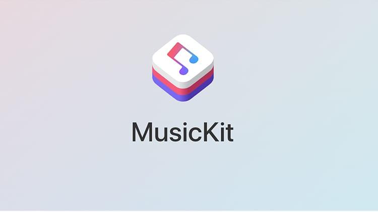 Apple introduce il MusicKit per integrare Apple Music all'interno di applicazioni iOS e dei siti web