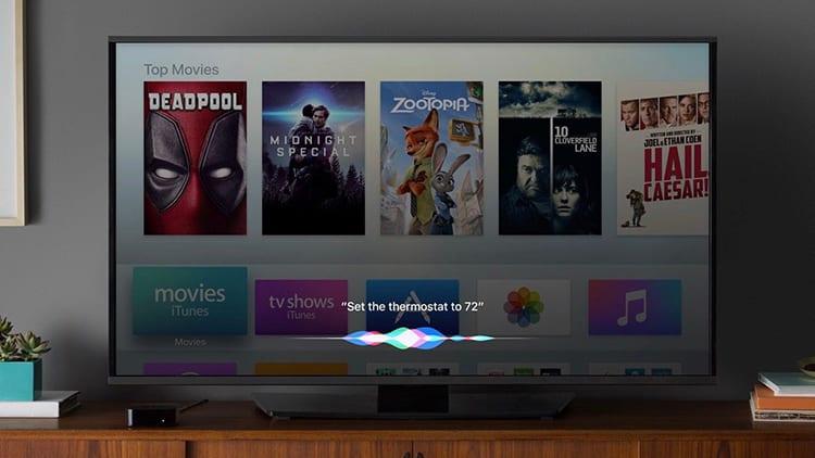 Apple ha rilasciato tvOS 12 beta 2: ecco tutte le novità introdotte! [2]