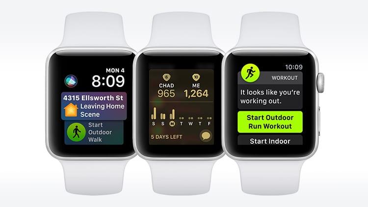 Apple ha rilasciato watchOS 5 beta 2: ecco tutte le novità introdotte! [3]
