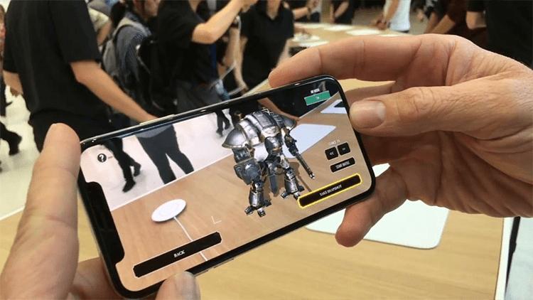 Apple e i guadagni multimiliardari legati all' AR