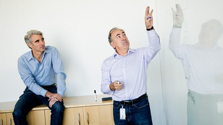 Alex Acero, responsabile di Siri, prenderà parte alla conferenza AI Frontiers