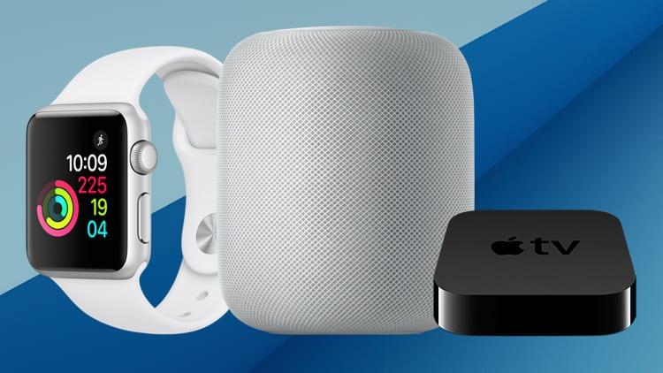 Apple rilascia watchOS 4.3.2, tvOS 11.4.1 e la versione 11.4.1 del sistema operativo di HomePod