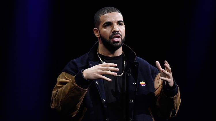 Drake supera il suo stesso record: 170 milioni di ascolti in 24h su Apple Music per il nuovo album