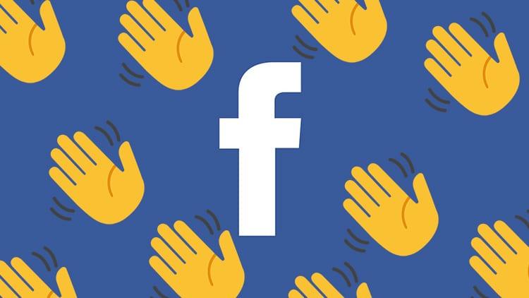 Facebook annuncia la chiusura di tre sue applicazioni: Moves, Hello e Tbh