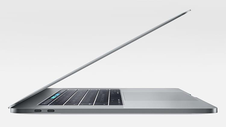 Un benchmark suggerisce l'esistenza di un nuovo MacBook Pro con CPU Intel Coffee Lake