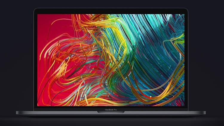 Apple rilascia un aggiornamento per i nuovi MacBook Pro 2018, risolto il problema del throttling