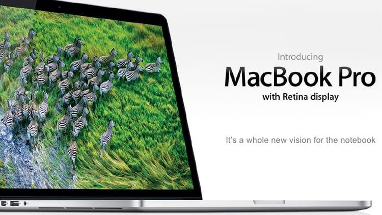 Il primo MacBook Pro con display Retina è ora ufficialmente obsoleto