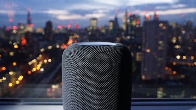 La beta privata di OS 12.0 per HomePod include il supporto alle chiamate e ai timer multipli