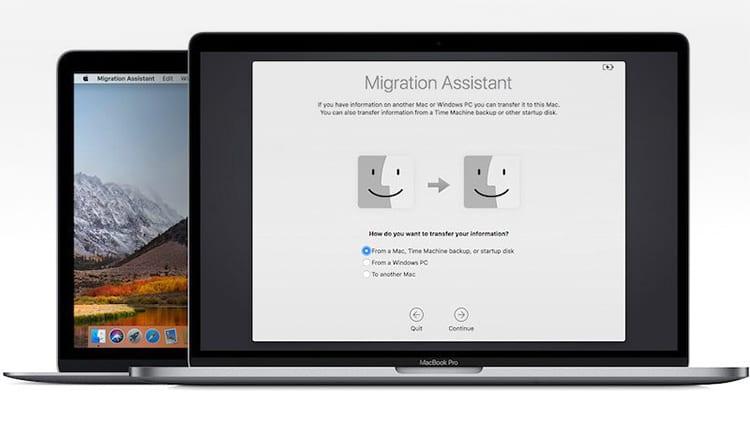 Sui MacBook Pro 2018 sparisce il connettore per il recupero dati