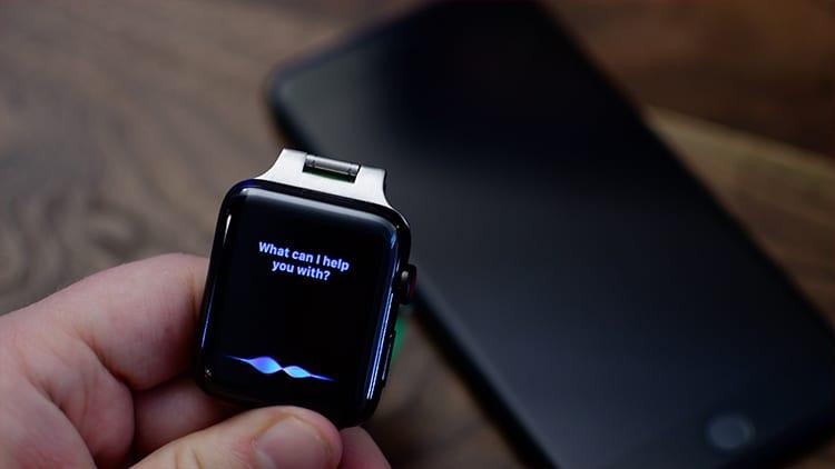 """Apple ha finalmente introdotto la funzione """"Alza per Parlare"""" di Siri in watchOS 5 beta"""