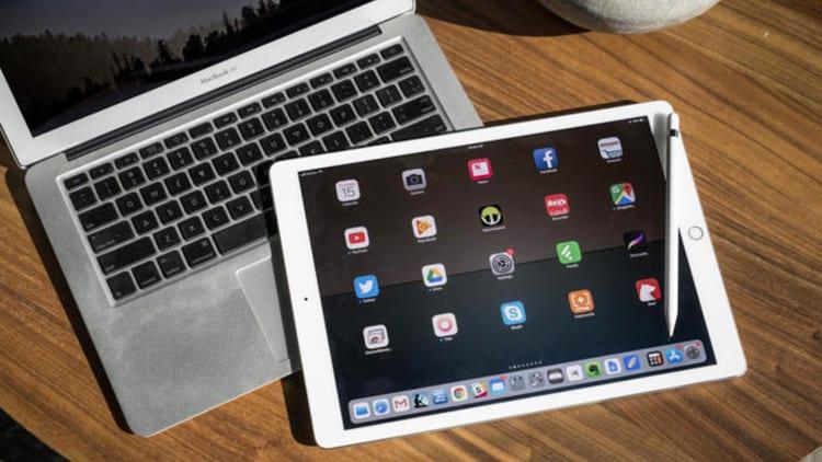 Apple registra nuovi modelli di iPad e Mac in Eurasia