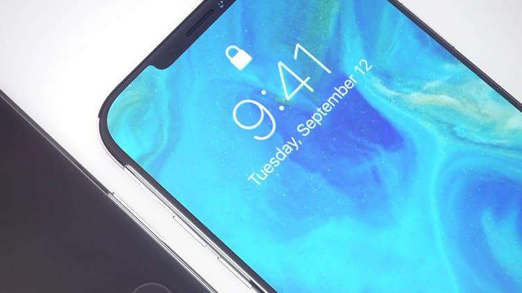 """iPhone 6.1″: display """"Full Active LCD"""", cornici più sottili e lancio a Novembre"""