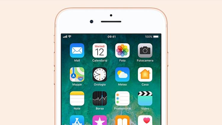 """iPhone 8 è lo smartphone più venduto al mondo, iPhone X """"solo"""" al terzo posto"""
