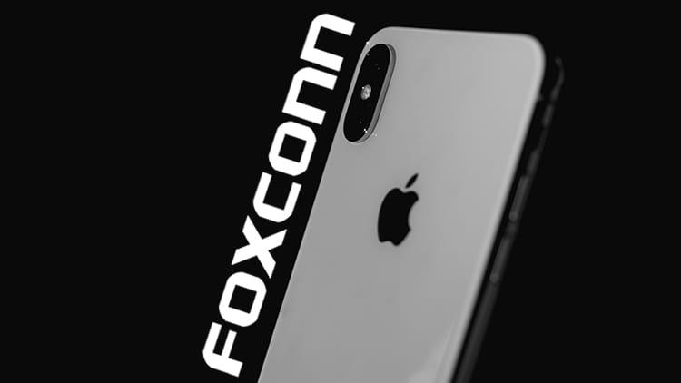 Foxconn assemblerà la maggior parte dei tre nuovi iPhone del 2018