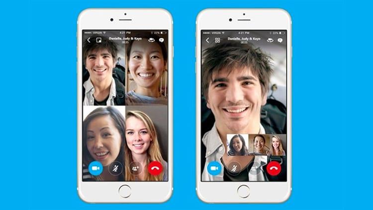 Skype annuncia la funzione di registrazione delle videochiamate su iOS e tutte le altre piattaforme