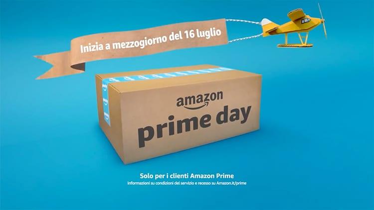 Anteprima Prime Day: Ecco alcuni prodotti che verranno scontati a partire dalle ore 12:00