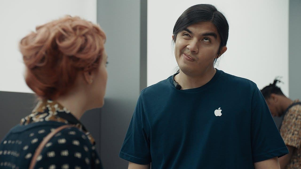 """Nuovo spot pubblicitario Samsung """"Ingenius: Speed"""" attacca l'iPhone X ed i Genius"""