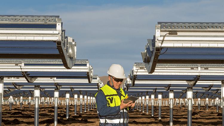 Apple lancia un nuovo fondo per l'energia pulita in Cina