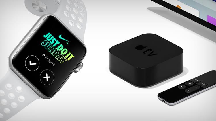 Apple rilascia anche watchOS 5 beta 4 e tvOS 12 beta 4