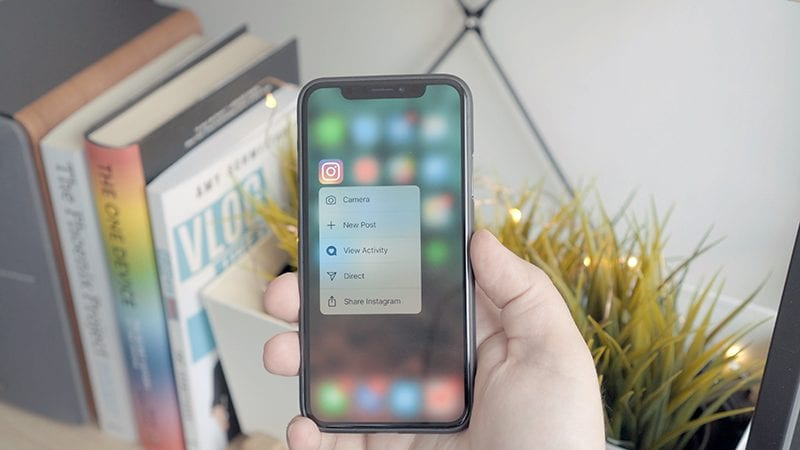 Barclays: nel 2019 niente 3D Touch sugli iPhone, nuove AirPods e HomePod low-cost
