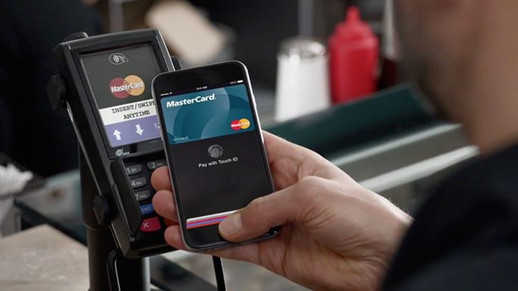 Apple Pay conta oltre 252 milioni di utenti: aumento del 200% delle transazioni nel 2019