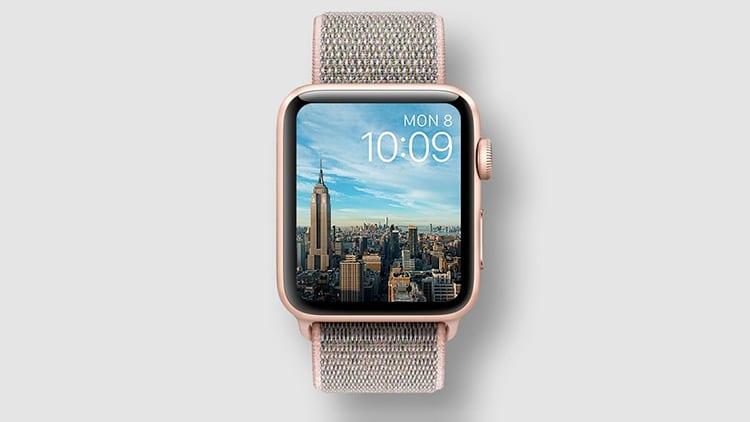 """Alcuni cinturini per Apple Watch sono """"sold out"""": la Serie 4 è sempre più vicina!"""