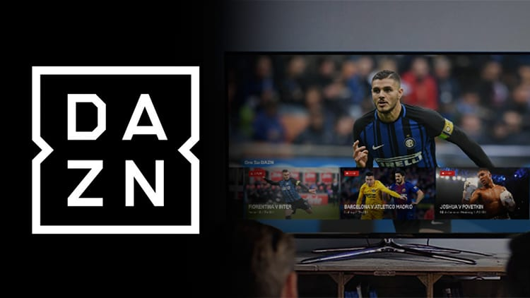 DAZN, ecco dove vedere Serie A e Serie B: svelata la lista dei dispositivi supportati