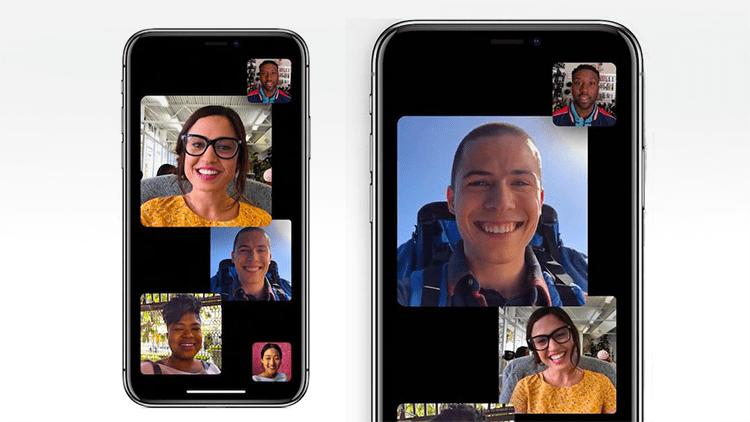 Apple rimuove le chiamate di gruppo di FaceTime da iOS 12 e macOS Mojave