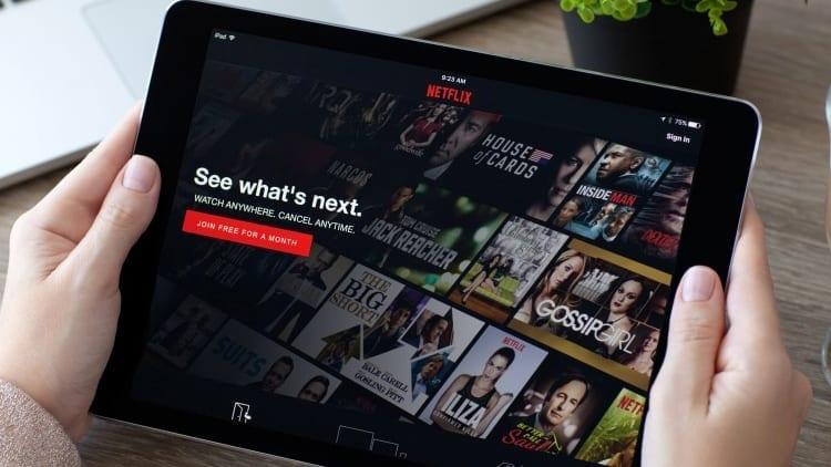Netflix non vuole più cedere una percentuale ad Apple per i nuovi iscritti