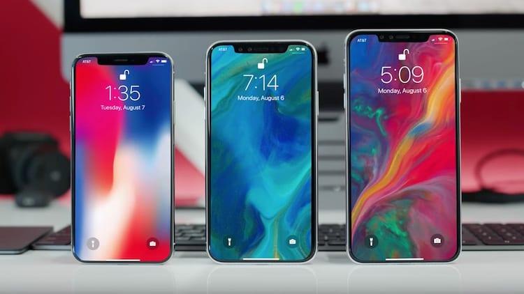 Bloomberg sugli iPhone del 2018: miglioramenti per velocità e fotocamera, addio alla dicitura Plus