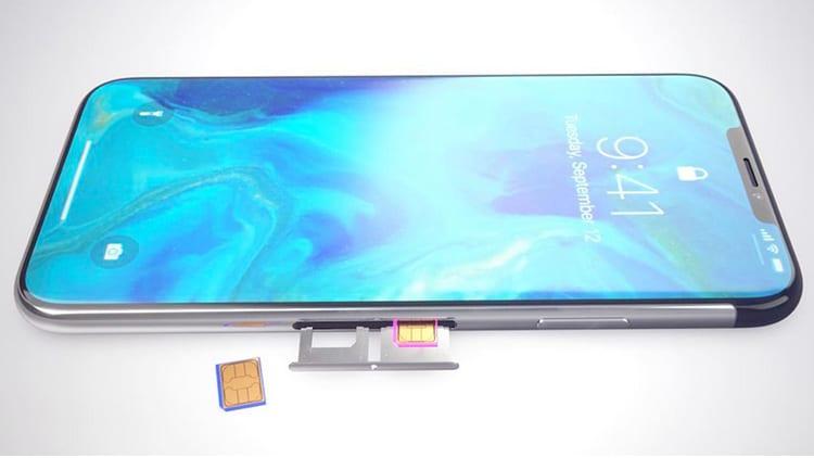 Variante dual-SIM del nuovo iPhone LCD 6.1″ in esclusiva per la Cina   Rumor