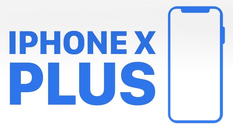 "iPhone X Plus confermato da iOS 12 beta 5: ""scoperta"" l'icona per Apple Pay"