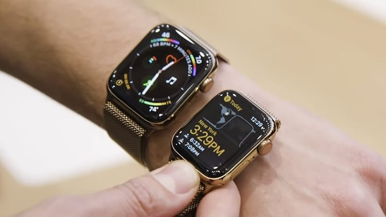 Apple Watch presto potrà misurare la pressione sanguigna