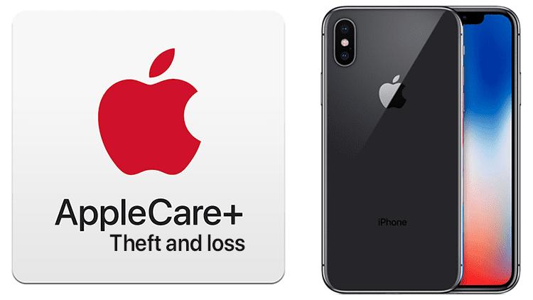 La sitemap del sito Apple svela anche la nuova AppleCare che per la prima volta proteggerà anche contro furto e smarrimento!