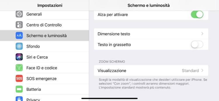 iphone x aspect ratio