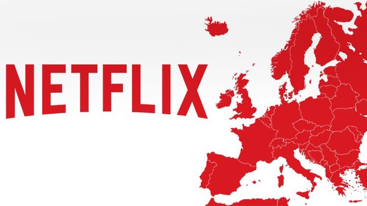 Netflix, Amazon, Apple e altri streamer dovranno produrre il 30% dei contenuti in Europa