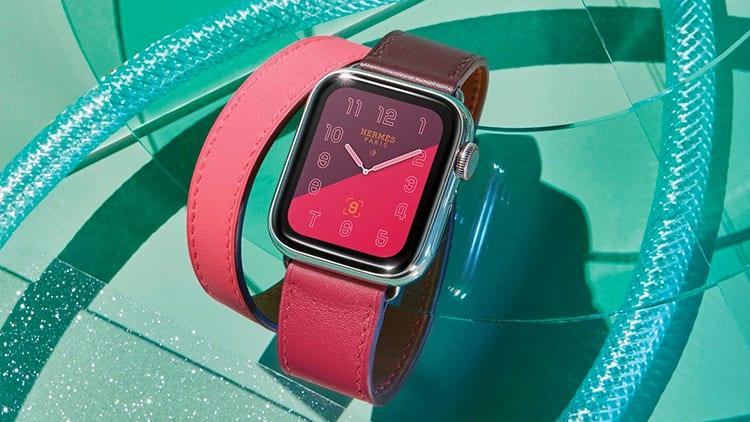 Apple Watch Serie 4 è un punto di svolta: Jony Ive racconta i retroscena dello sviluppo
