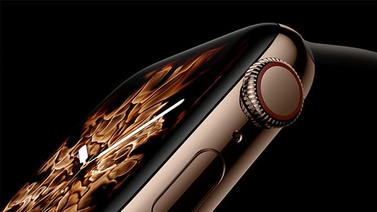 Ecco come sono stati realizzati i nuovi quadranti animati di Apple Watch [Video]