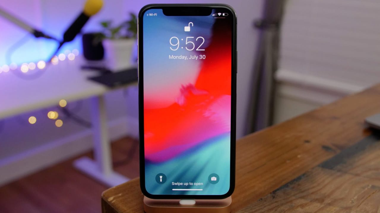 iPhone X: Apple lancia un programma per sostituire i display con problemi al touch